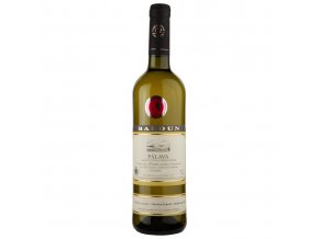 Pálava pozdní sběr 2015 0,75 l Vinařství Baloun