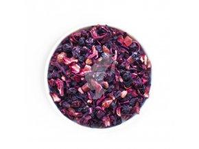 Fruit Blend Kir Royal - ovocný čaj sypaný 250g Julius Meinl