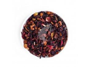 Fruit Blend Berry Cocktail - ovocný čaj sypaný 250g Julius Meinl