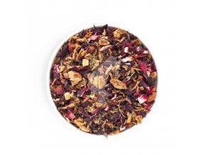 Fruit Blend Juicy Pomegranate - ovocný čaj sypaný 100g Julius Meinl