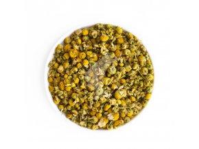 Chamomile - heřmánkový bylinný čaj sypaný 100g Julius Meinl