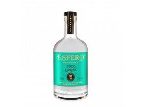 Ron Espero Coco Caribe 40% 0,7l