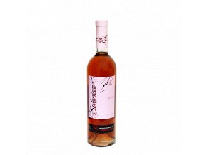 kvint rose dry wine solaricco rose 13 alc. 750ml