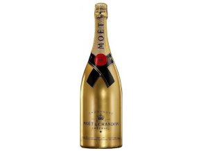Moet Chandon Brut Impérial Golden Magnum 1,5 l