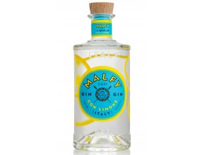 Malfy Limone Gin 41% 0,75l