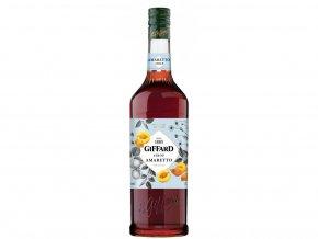 Amaretto sirup Giffard 1l