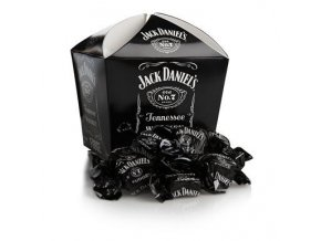 Jack Daniels Fudge bonbóny 250g