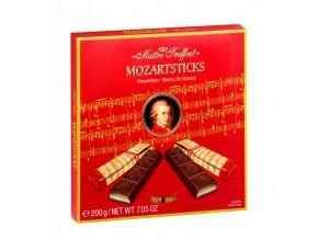 Mozartsticks - Mozartovy tyčinky 200g Maitre Truffout
