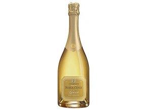 Lanson Noble Cuvée Blanc de Blanc Brut vintage 1999 0,75 l v dárkovém boxu