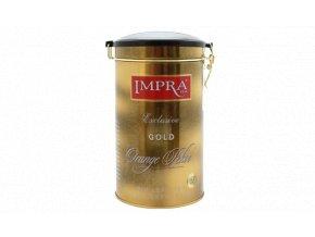 Čaj Impra Gold - černý čaj sypaný 250 g