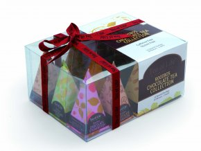chocolate 12ct prism collectioni