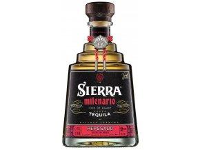 Sierra Tequila Milenario Reposado 100% Agave 41% 0,7l