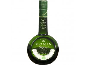 Monin liqueur lime vert 0,5 l