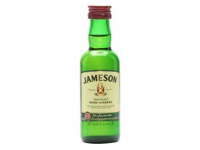 Jameson 0,05 l mini