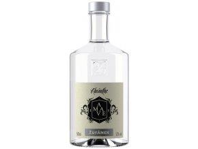 Žufánek Amave absinthe blanche 53% 0.5l
