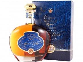 Cognac Chateau de Montifaud Reserve Speciale Michel Vallet 40% 0,7 l