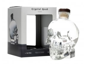 Vodka Crystal Head 0,7 l