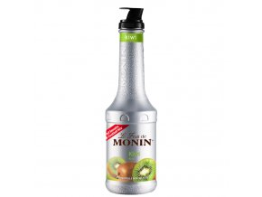 Monin puree fruit Kiwi 1 l