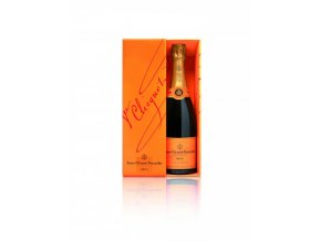 Veuve Clicquot Brut 1,5l in Giftbox