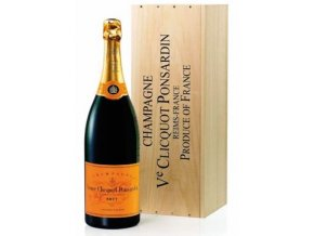 398 veuve clicquot brut 300cl. in giftbox