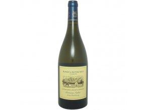 Chardonnay Baronne Nadine 2009 0,75l Rupert Rothschild Vignerons