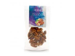 Pekanové ořechy 50g Allnature