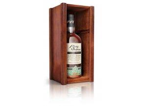 Rum Malecon Esplendida 20 y.o. Rare Proof 0,7l 48,4%