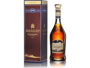 Brandy Ararat Akhtamar 10 letá 0,7 l