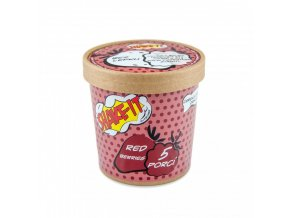 instantni smoothie jahoda malina shake it 175 g