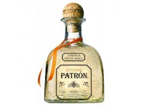Tequila Patron Reposado 0,7 l