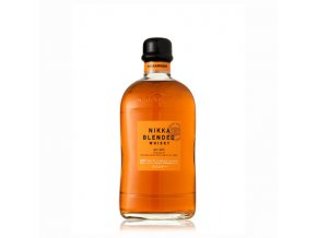 Nikka Blended Whisky 0,7 l