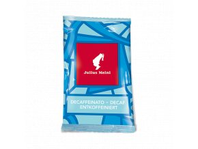 Káva Bezkofeinová Cialde porcovaná 1 ks Julius Meinl
