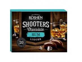 shooters 150g rum