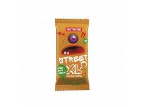 Nutrend tyčinka STREET XL meruňková s jogurtovou polevou 30g