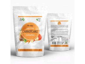 carrotcake cinnamon fit day 90 g