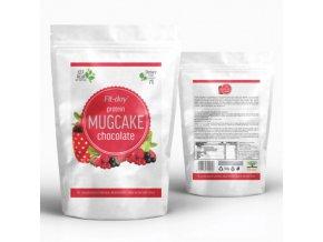 mugcake proteinova smes na babovicky fit day 90 g