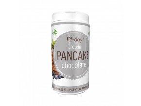 pancake proteinova smes na palacinky fit day 600 g