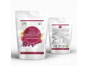 smoothie grape banana apple fit day 90 g