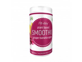 smoothie grape banana apple fit day 600 g 3