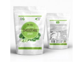 smoothie green fit day 90 g