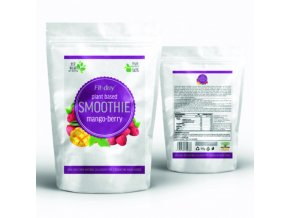 smoothie mango berry fit day 90 g
