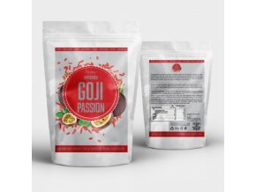 superfood goji passion fit day 90 g