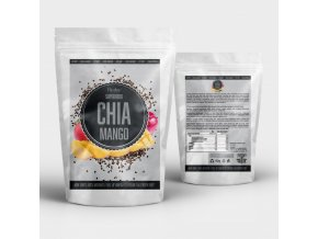 superfood chia mango fit day 90 g
