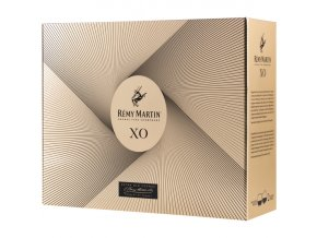 Rémy Martin XO 0,7 l edice 2017 se skleničkami