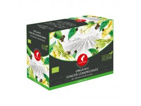 Julius Meinl Tea Asian Spirit Ginger Lemongrass Big Bag