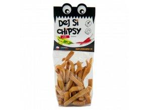 dej si chipsy chilly lumas 80 g