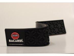 Barová podložka Bacardi