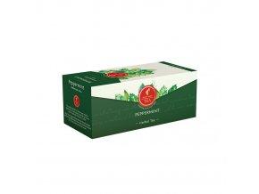 Premiový čaj Mátový čaj 25x1,75 g Julius Meinl