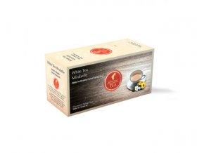 Prémiový čaj Bílý čaj s mirabelkou 25x1,75 g Julius Meinl