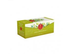 Prémiový čaj Zelený čaj s příchutí jasmínu 25x1,75 g Julius Meinl